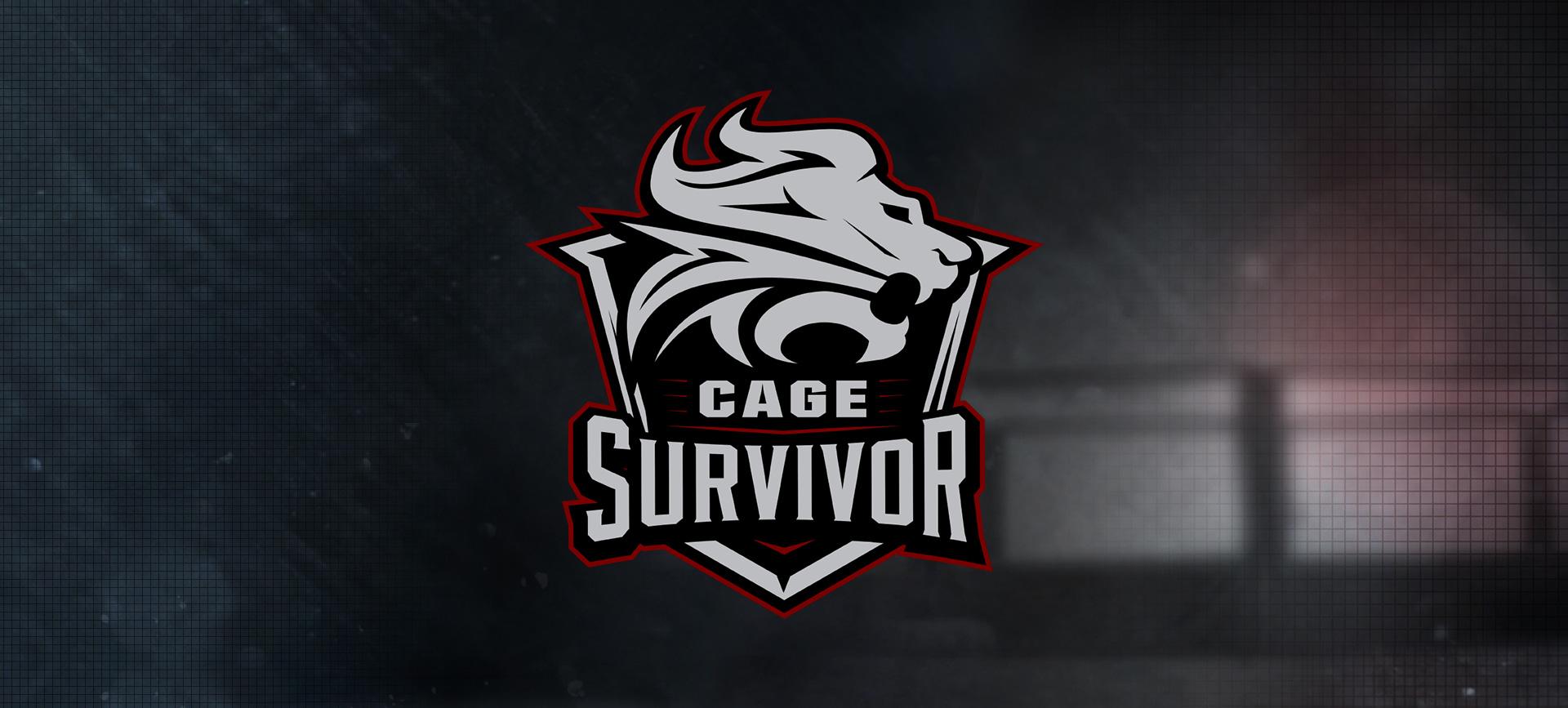 Cage Survivor